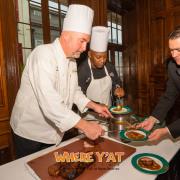 Antoine's Announces New Executive Chef