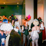 The Big Wig Ball Goes On