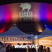 Boudin, Bourbon and Beer 2019