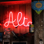 Alto at Ace Hotel Hosts a Roast