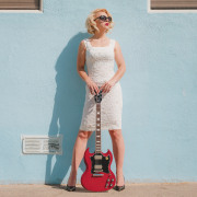 Kinda Killin? It: Samantha Fish Colors Outside  the Box of Traditional Blues, Pop, and Soul