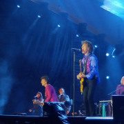 Rolling Stones Defy Father Time
