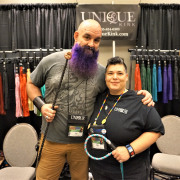 DomCon Gives It To New Orleans