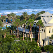Hanging in Palm Coast?s Hammock Beach