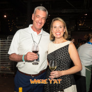 NOWFE Grand Tasting Pairs Wine with Food and Fundraising