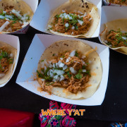 Top Taco