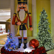 Beau Rivage Offers the Perfect Christmas Getaway