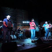 NOLA Brewing's Bash With The Lost Bayou Ramblers