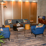 A Sweet Stay at a Suite Hotel: SpringHill/TownePlace Suites Opens on Canal Street