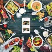Special Delivery: Food Delivery Apps in New Orleans