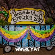 Krewe Du Vieux 2020