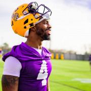 Time to Shine: LSU Preview