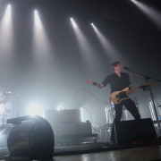 Death Cab for Cutie Possesses the Hearts of Fans at the Orpheum Theater