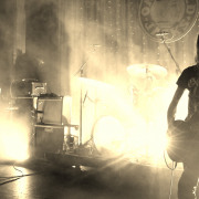 Russian Circles at One Eyed Jacks