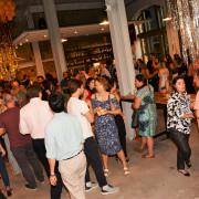 Pythian Market Opens in the CBD