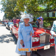 The 36th Annual Chris Owens Easter Parade