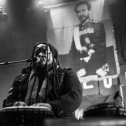 Stephen Marley Brings Acoustic Jams to the House of Blues