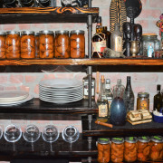 Get Your Mojo Back at the Samedi Room at Gris-Gris