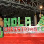 Celebrate Christmas at the NOLA ChristmasFest