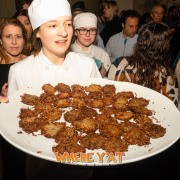 Latkes with a Twist