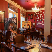 French Quarter Icon Muriel's Jackson Square Reopens