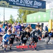 2nd Annual NOLA Stache Dash