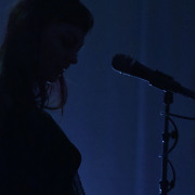 Angel Olsen and Vagabon at the Civic Theater