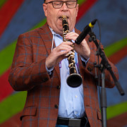 New Orleans Jazz & Heritage Festival Friday, April 26, 2019
