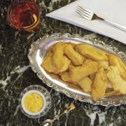 A History of Souffl? Potatoes
