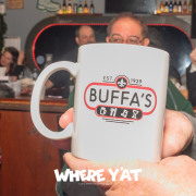 Celebrating 40 years at Buffa's