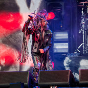 Rob Zombie Brings His Bloody Horror Spectacle to the Fillmore