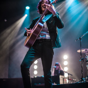 Hozier Rocked the Fillmore