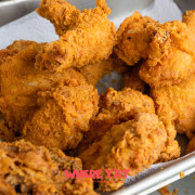 National Fried Chicken Festival