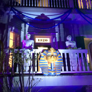 Krewe of House Floats, part 3