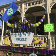 Krewe of House Floats 2021, part 2