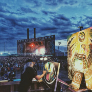 Too BUKU! BUKU Music + Art Project Returns March 22 & 23