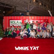 NOLA Christmas Fest