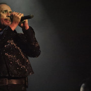 Peter Murphy and David J of Bauhaus: 40 Years and Going Strong