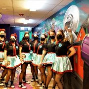 JAMNOLA Celebrates Its First Year