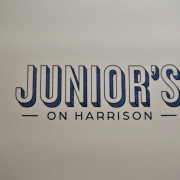 Junior's Set To Open On Harrison Ave.