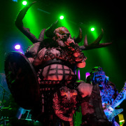 GWAR at the Joy Theater