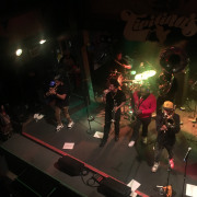The Soul Rebels presents Poetry In Motion