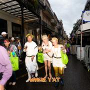Royal Street Stroll