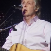 Paul McCartney Rules the Night