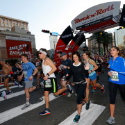 Start Global Running Day on the Right Foot