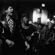 Preservation Hall and Spotify: Modern Meets Tradition