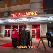 The Fillmore, New Orleans