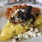 $20 and Under: Oh Omelet! Or Omelette?