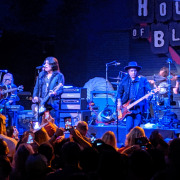Tom Keifer brings it all back at the House of Blues