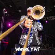 Big Night New Orleans, New Yea?rs Eve, 2020 Party